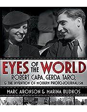 Budhos, M: Eyes of the World
