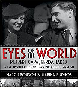 gerda taro with robert capa as photojournalist in the spanish civil war