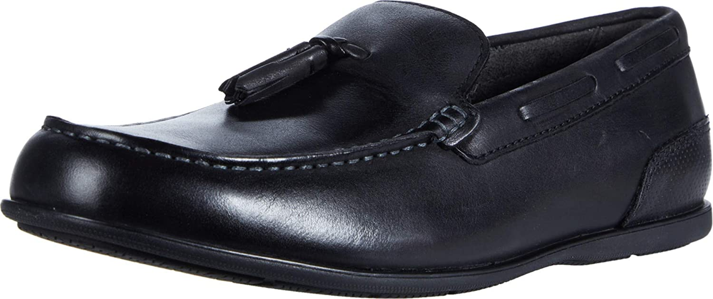 Rockport Men's Malcom Latest item Tassel Loafer Challenge the lowest price