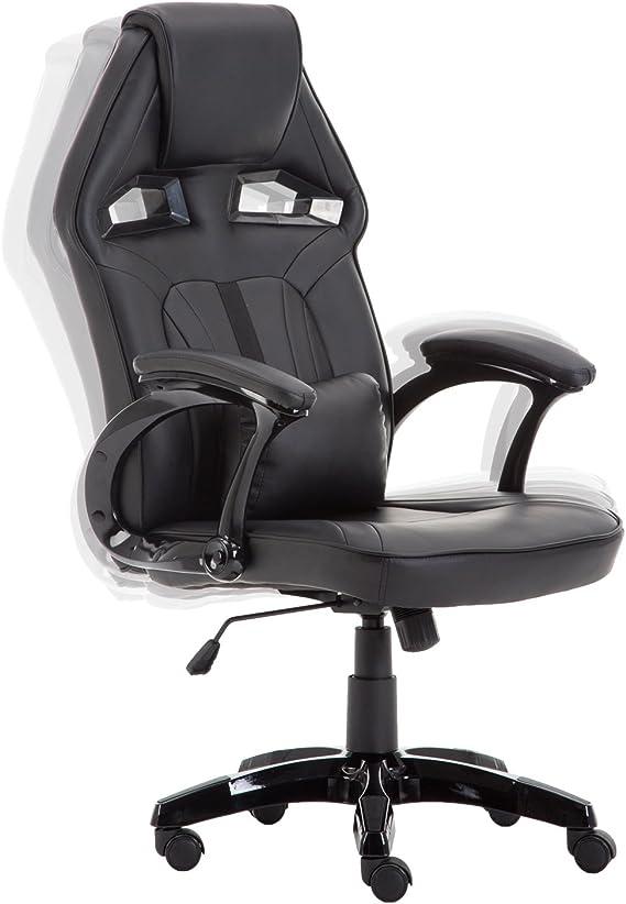 FAYEAN Racing Gaming sedia a schienale alto ergonomico ...