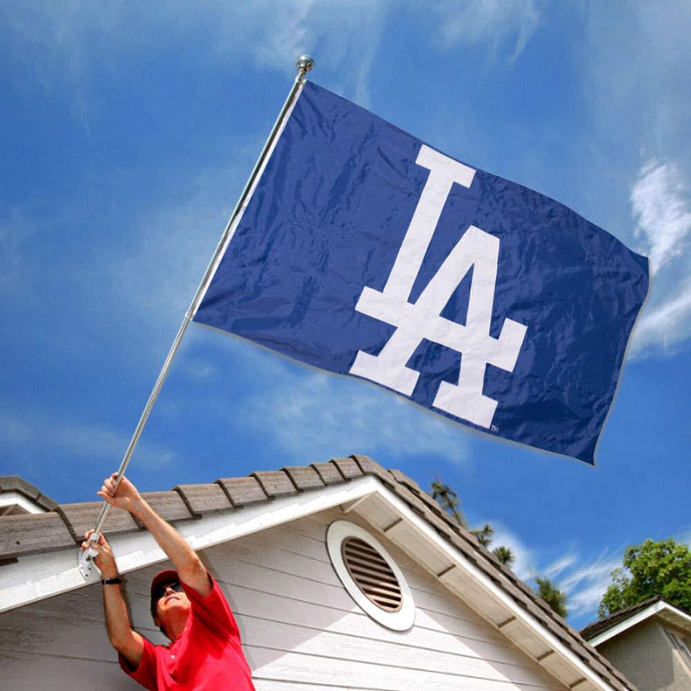 WinCraft LA Dodgers Embroidered Nylon Flag