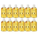 Shea Moisture Raw Shea Butter Chamomile & Argan Oil Baby Head-to-Toe Wash & Shampoo - 13 oz (12 pack)