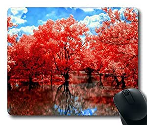 Mouse Pad As In Fairy Tales Desktop Laptop Mousepads Comfortable Office Mouse Pad Mat Cute Gaming Mouse Pad