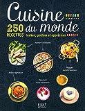 "Afficher ""Cuisine du monde"""