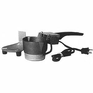 Do-It Molds Hot Pot-2