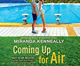 img - for Coming Up for Air (Hundred Oaks Series) book / textbook / text book