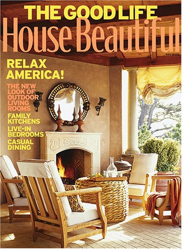 House Beautiful: Amazon com: Magazines