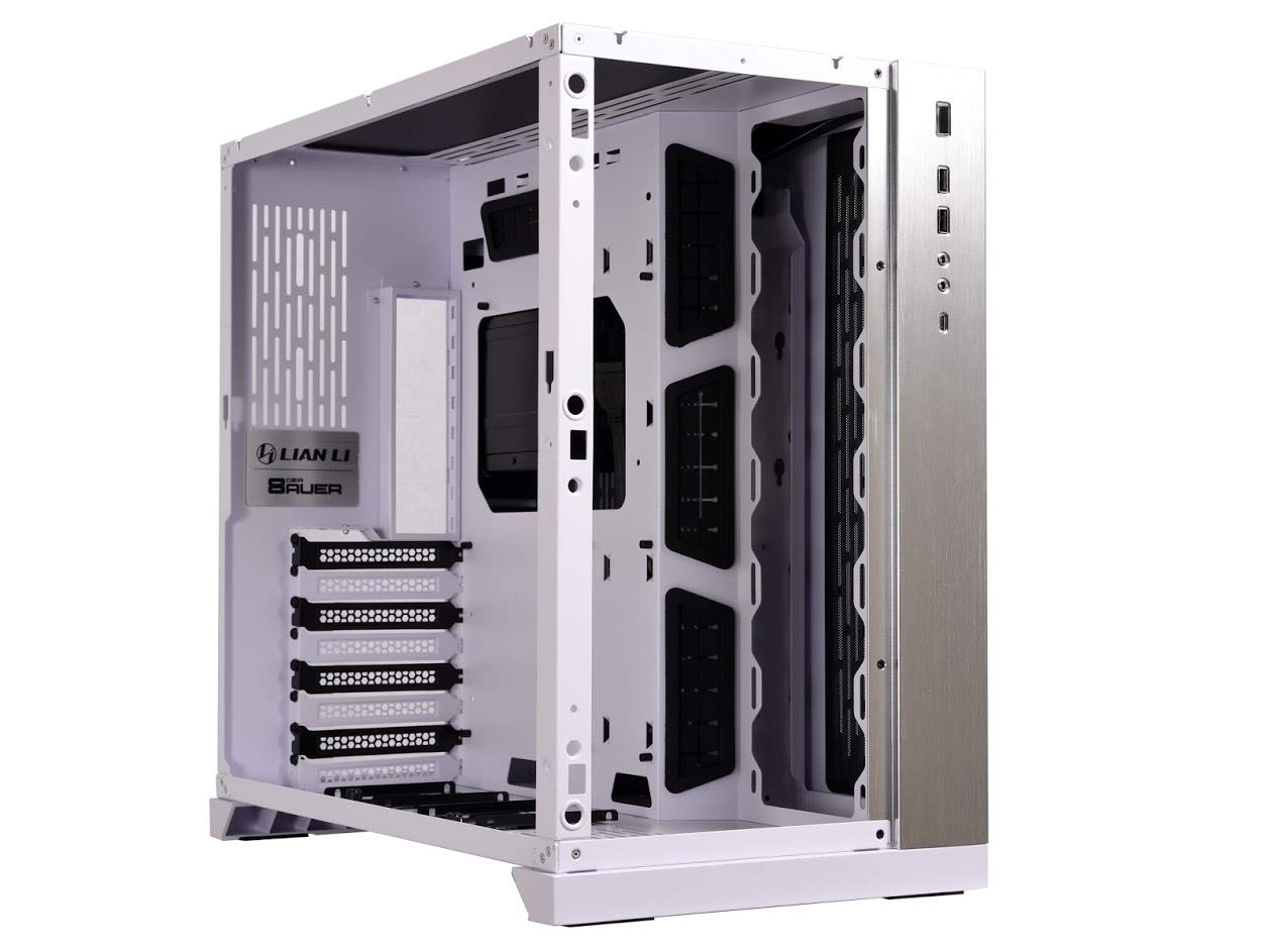 lian li PC case