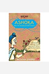 Ashoka and The Muddled Messages Paperback