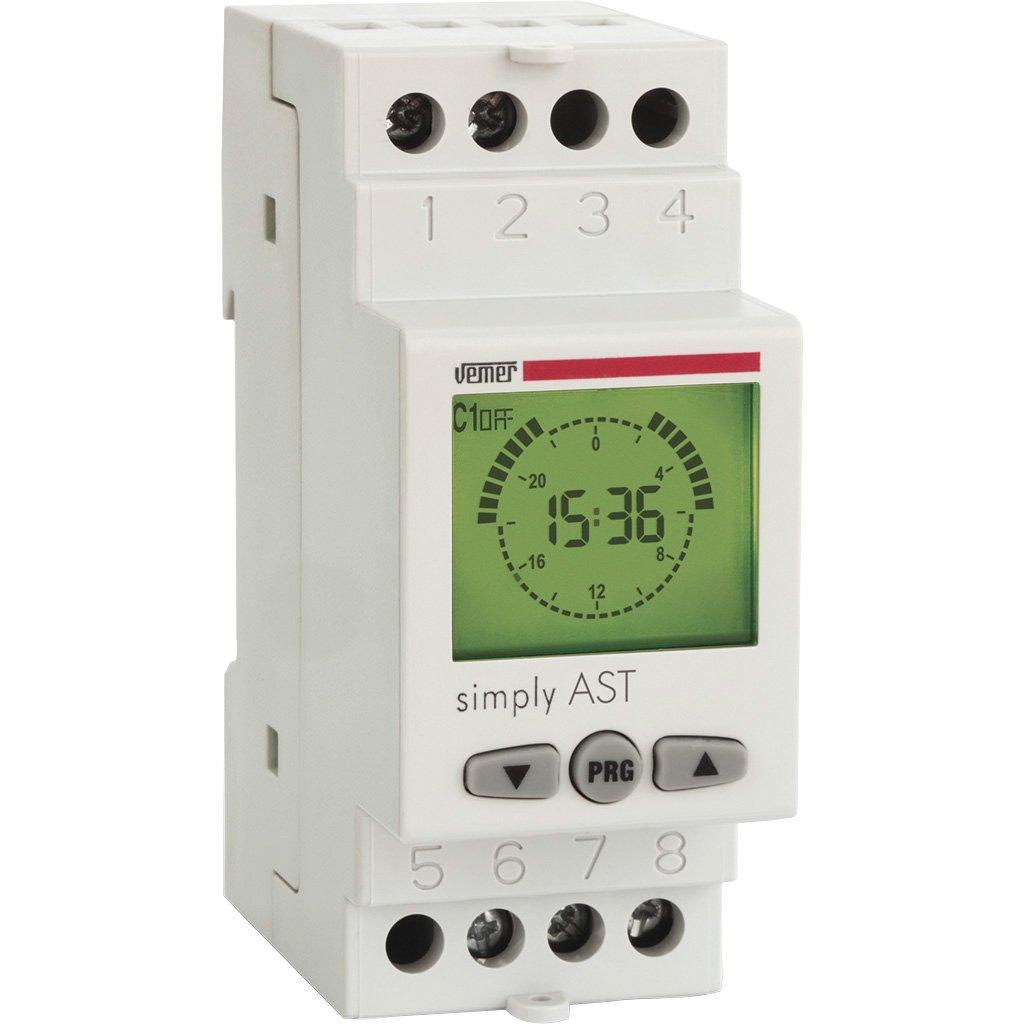 D/ämmerungsschalter SIMPLY AST VE707600