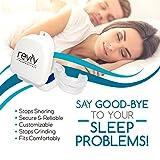 Sleep Aid Mouth Guard - Anti Snore Guard - Teeth