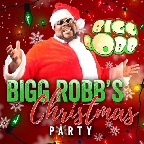Bigg Robb's Christmas Party (Party Christmas Album)