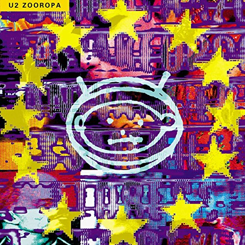 Used, Zooropa for sale  Delivered anywhere in USA