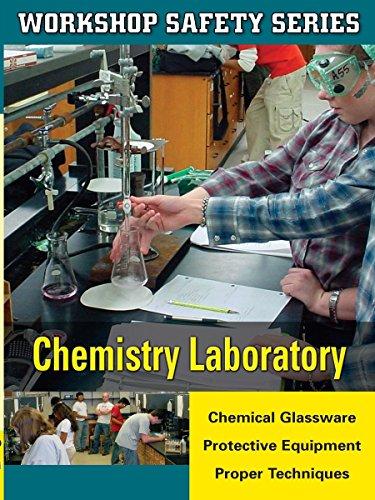 Workshop Safety Chemistry Laboratory Safety