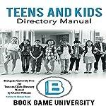 Teens and Kids: Directory Manual | Charles Williams