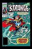img - for Doctor Strange, Sorcerer Supreme Omnibus Vol. 1 book / textbook / text book