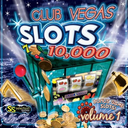 (Club Vegas 10,000 Slots - Volume 1 [Download] )