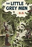 Image of The Little Grey Men