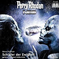 Schläfer der Ewigkeit (Perry Rhodan NEO 88)