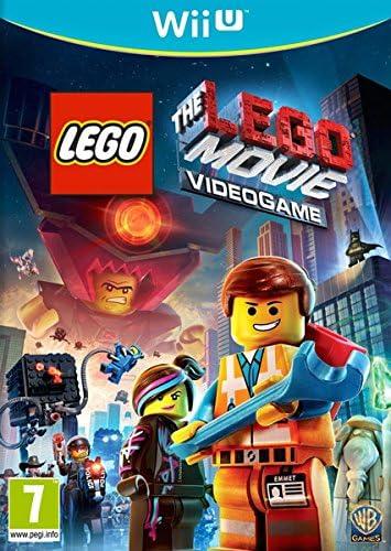 La LEGO Película: El Videojuego: Amazon.es: Videojuegos