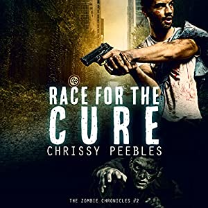 The Zombie Chronicles, Book 2 Audiobook