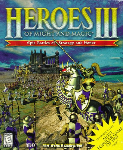 Heroes of Might and Magic III (Heroes Of Might And Magic 3 Complete)