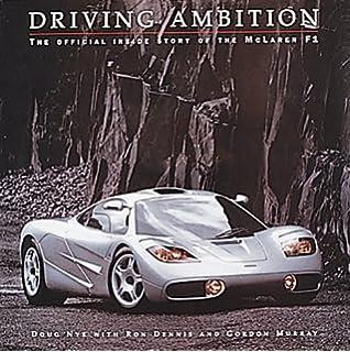 Amazon.com: McLaren: 50 Years of Racing by Hamilton, Maurice ...