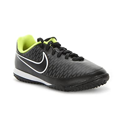 11f582150 Image Unavailable. Image not available for. Color: Nike Boys Jr Magista Onda  Tf Turf Soccer Shoes Size ...