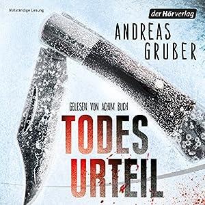 Todesurteil (Sneijder & Nemez 2) Hörbuch