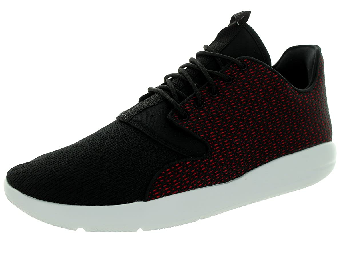 watch b12f7 90d15 Amazon.com  Nike air Jordan Eclipse Mens Trainers 724010 Sneakers Shoes  (US 12, Black White Pure Platinum Gym red 021)  Road Running