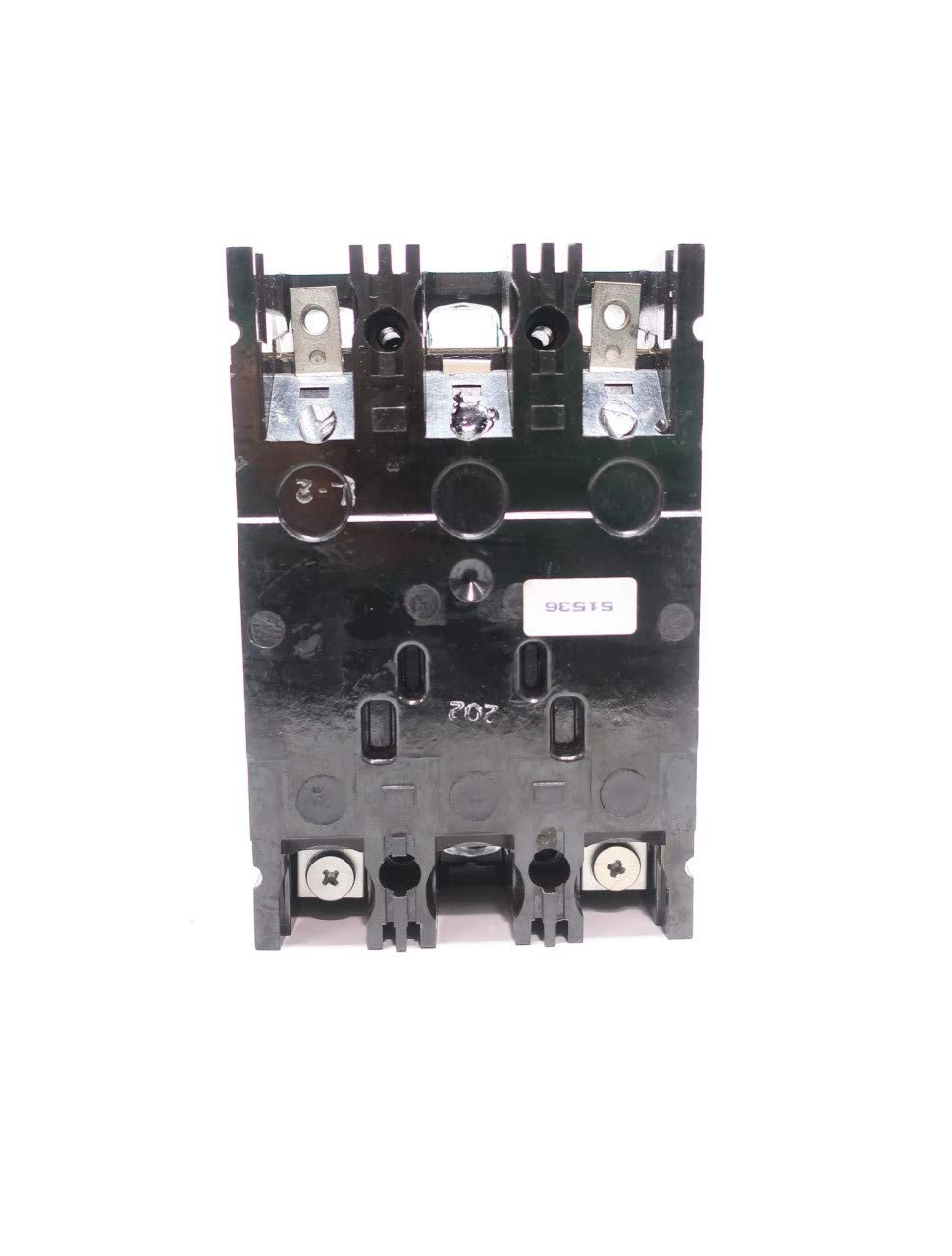General Electric GE THED126020 Molded CASE Circuit Breaker 2P 20A AMP 600V-AC