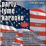 Party Tyme Karaoke - Americana (16-song CD+G)