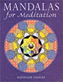 Mandalas for Meditation, Ruediger Dahlke, 0806925191