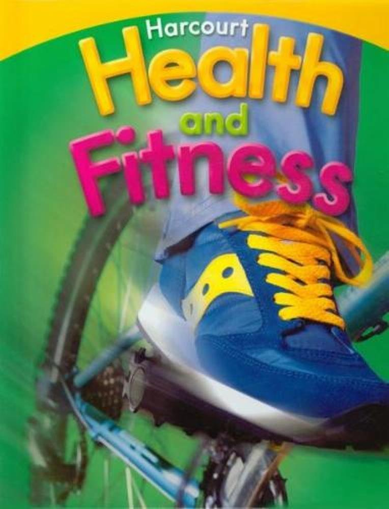 Read Online Harcourt Health and Fitness, Grade 4 ebook