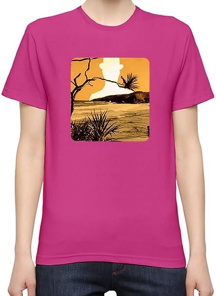 Y Mujeres Accesorios MediumAmazon Camiseta Magritte esRopa rdChQotxsB