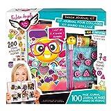 Fashion Angels Enterprises Emoji Smash Journal Kit