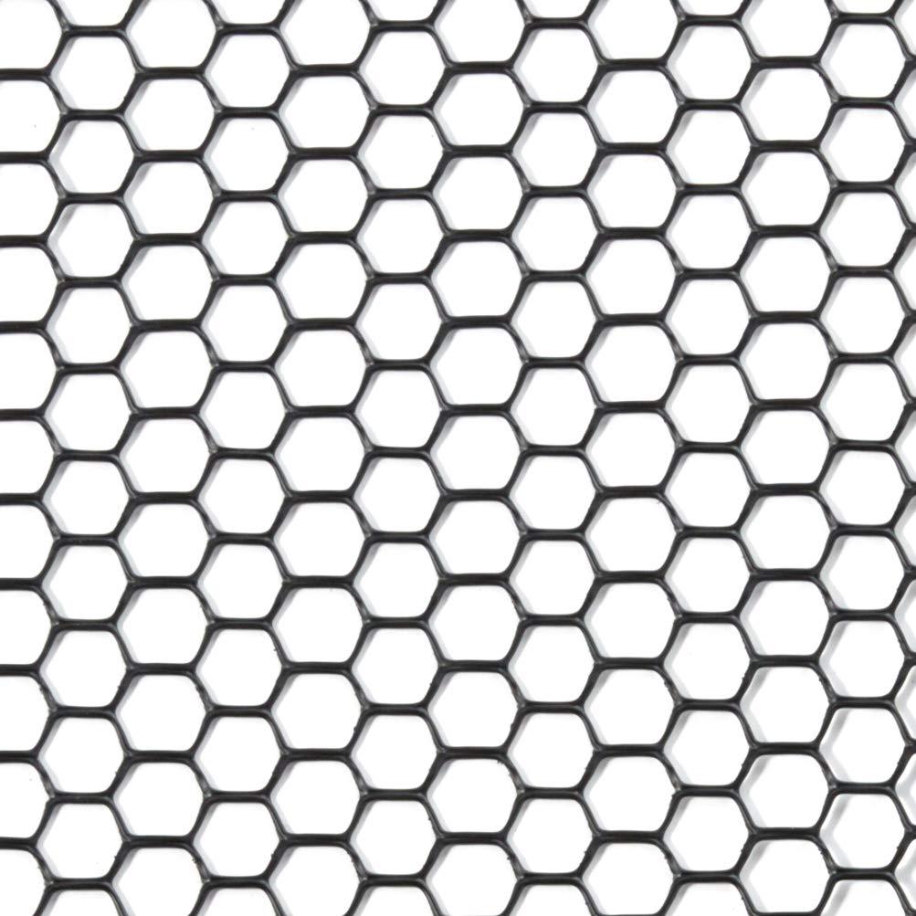 Te x 72120346    , 4' X 50', Black by Tenax (Image #4)