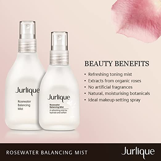 Jurlique Rose Moisture Plus Rosewater Balancing Mist 50ml/1.7oz Benzoyl Peroxide 5 % Generic for Oxy Balance Acne Medication Gel for Treatment and Prevention of Acne Pimples