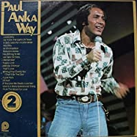 Paul Anka - Paul Anka Way - Pickwick - PTP-2087