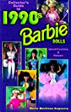 Collector's Guide to 1990s Barbie Dolls: Identification & Values