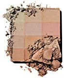 Image of Physicians Formula Shimmer Strips All-In-1 Custom Nude Palette For Face & Eyes - Natural Nude - 0.26 oz