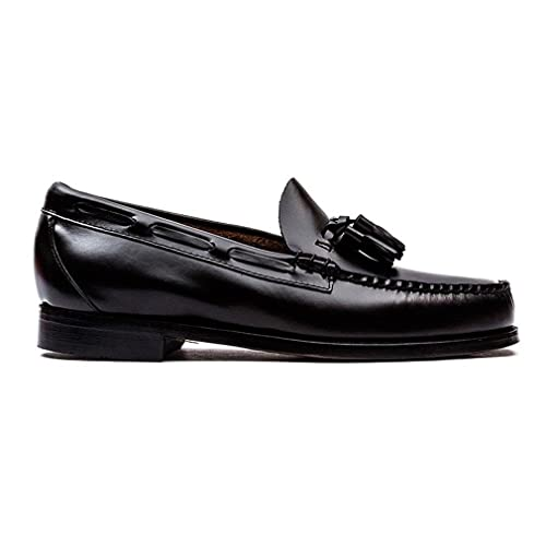 G.H. Bass Larkin Tassel Loafers  Amazon.co.uk  Shoes   Bags 8ff7a021a