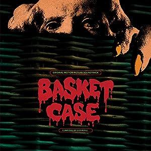 Basket Case (Original Motion Picture Soundtrack) (Bonus Track Version) from Terror Vision Records