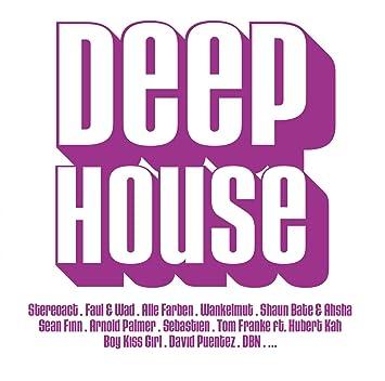 Various Artists - Deep House 2018 - Amazon com Music