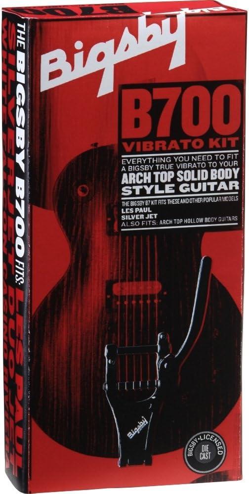 B700 Vibrato Kit Black: Amazon.es: Instrumentos musicales