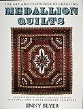 Medallion Quilts, Jinny Beyer, 0939009021