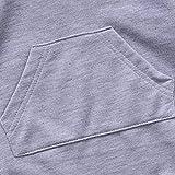 bebiullo Newborn Baby Girl Boy Clothes Drawstring