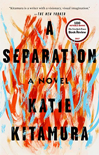 A separation a novel kindle edition by katie kitamura literature a separation a novel by kitamura katie fandeluxe Choice Image