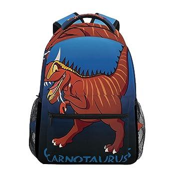 Amazon.com: Mochila de la Escuela Universitaria, bolsa de ...