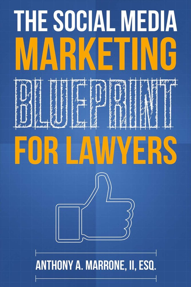 Social Media Marketing Blueprint Lawyers product image